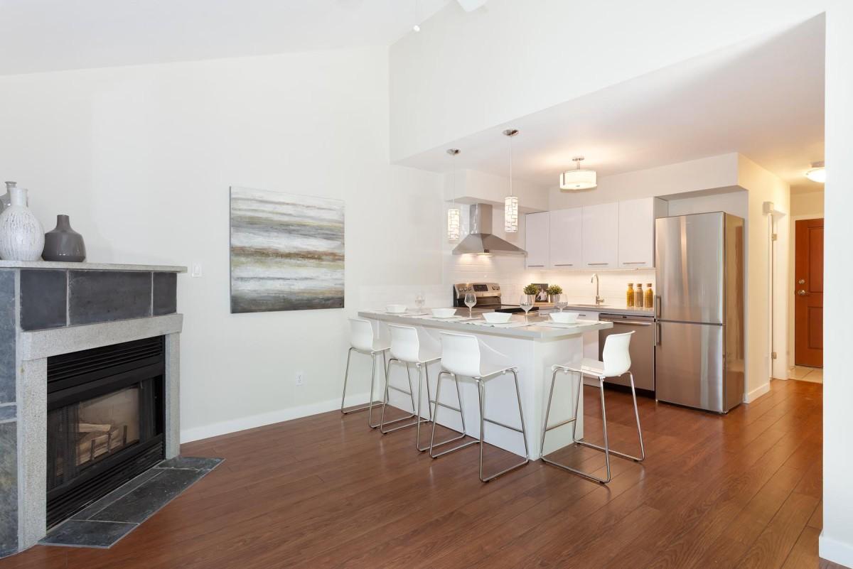 A220 Living Kitchen