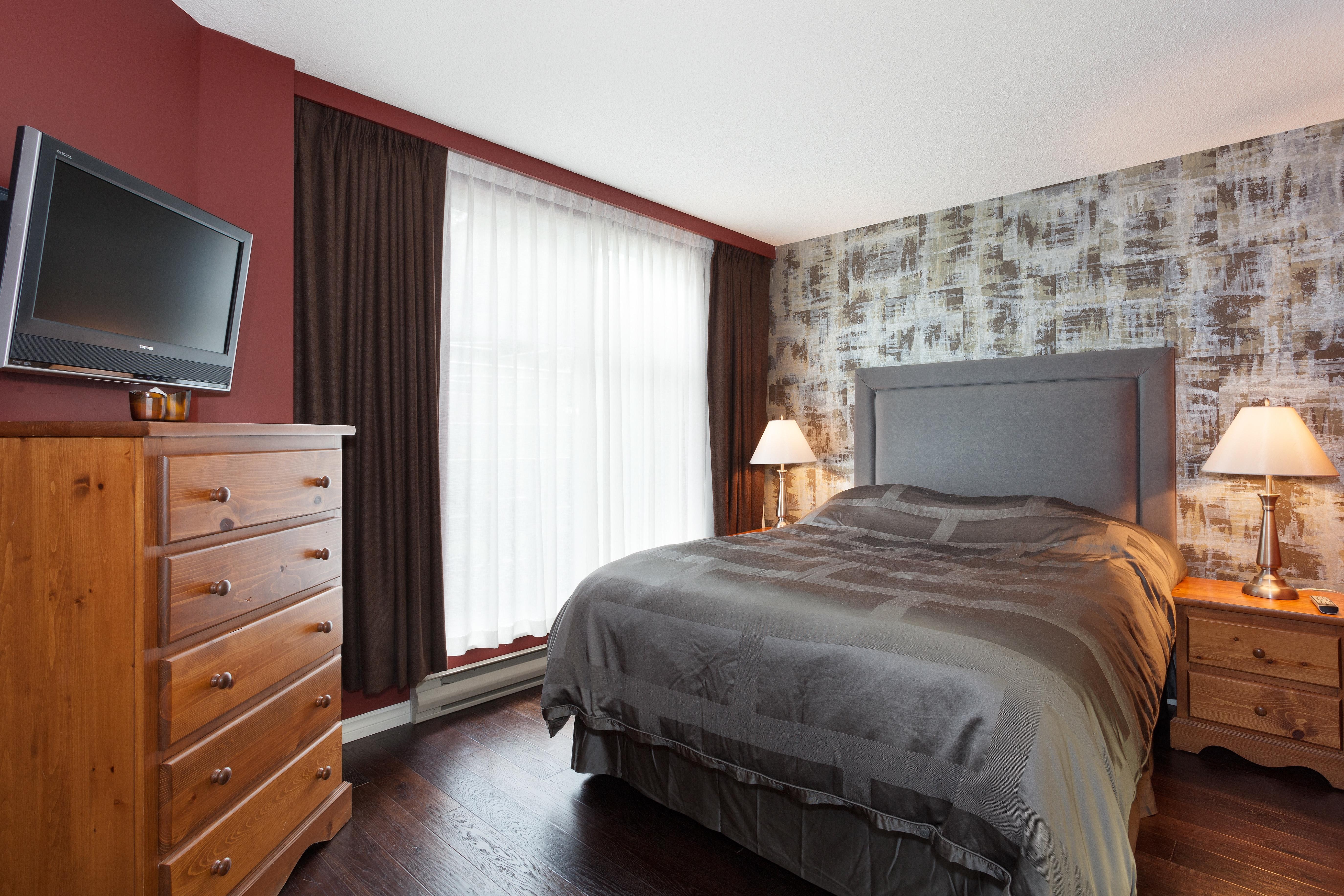 W106 Bedroom 1