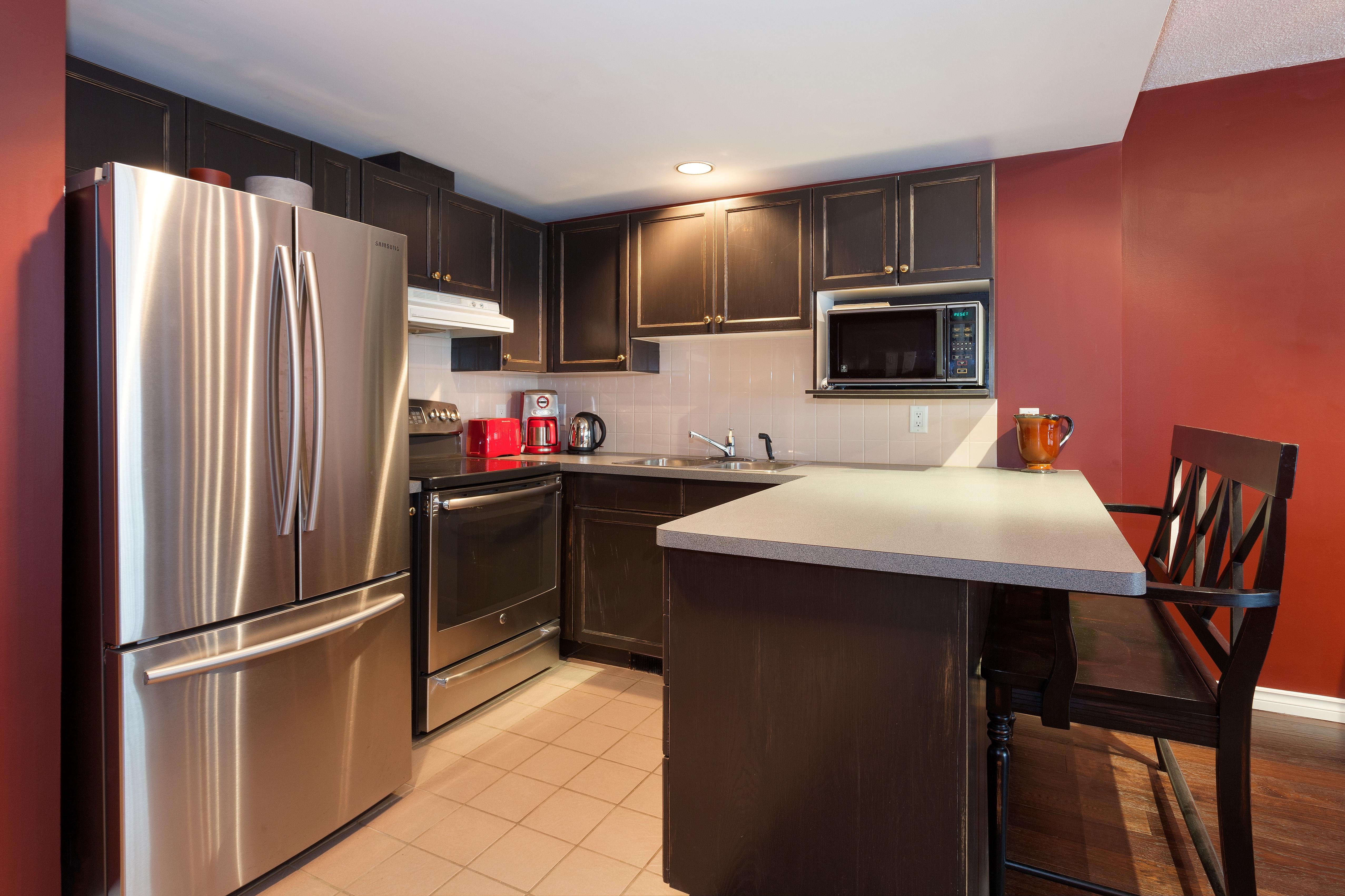W106 Kitchen