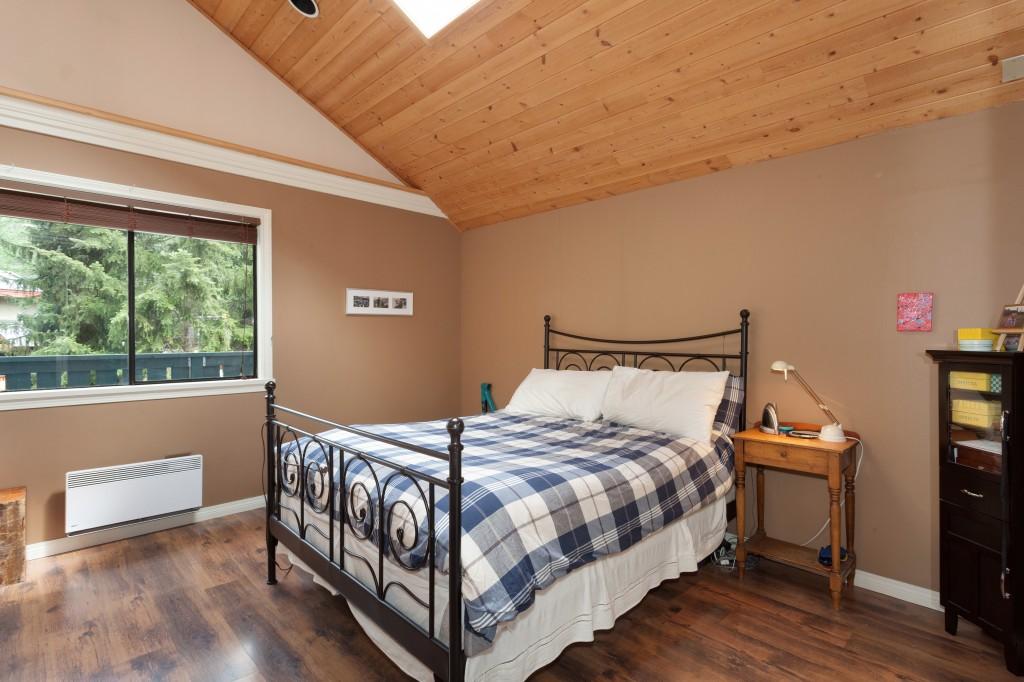 H22 Bedroom 1