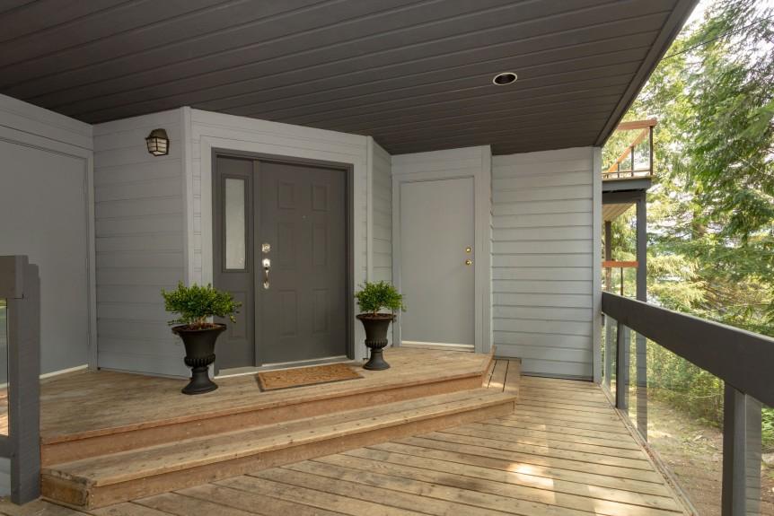 8337 Front Door