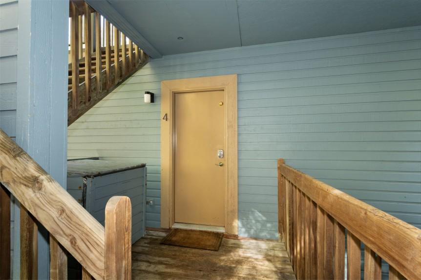 11 Front Door