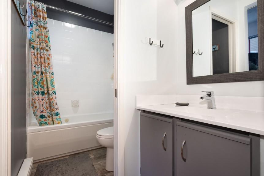 H3 Bath NEW
