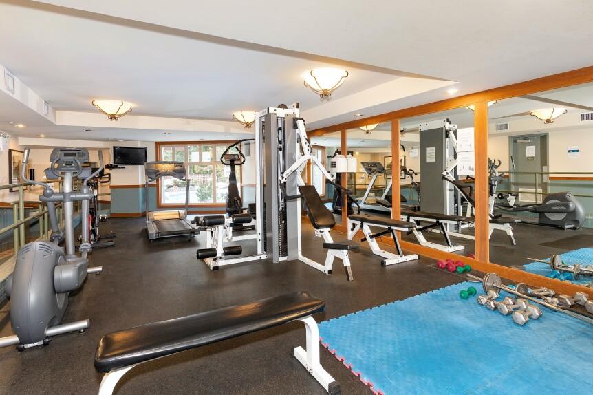 20 L102 Gym